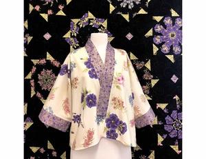 Floral Brunch Coat