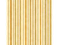 Hampton Stripe - Gold Cream Ivory