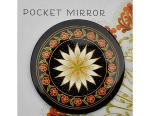 Melba Cosmetic Mirror - Australis