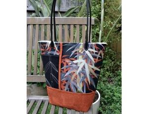 Sassy Handbag - front view