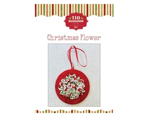 Christmas Flower TIO