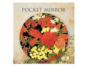 Under the Australian Sun Cosmetic Mirror
