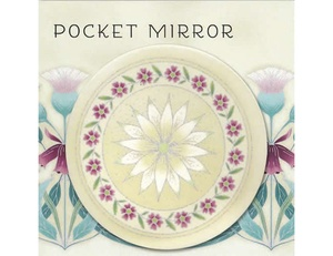 Melba Cosmetic Mirror - Nouveau