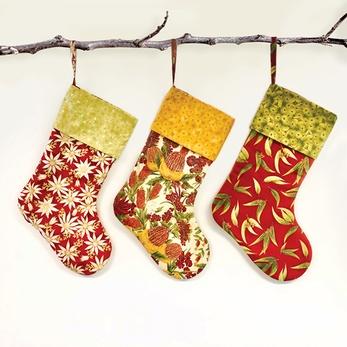 UTAS Christmas Stocking
