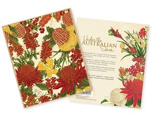 Under the Australian Sun Lens Cloth - Floral