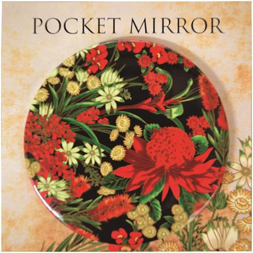 UTAS Pocket Mirror